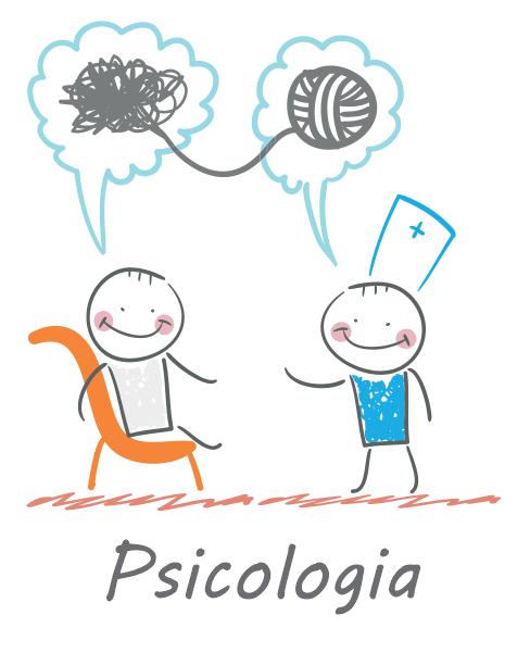 Almofada Quadrada Psicologia